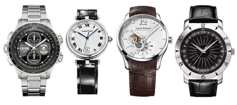acquistare orologi da uomo e donna